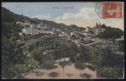 CPA - (Portugal) Cintra B. Lisbonne (cachet De Ligne N°5 Buenos Aires 1913) - Andere