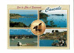 35 - CANCALE - Multivues  - 3911 - Cancale