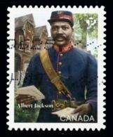 Canada (Scott No.3165 - Albert Jackson) (o) - 1952-.... Reinado De Elizabeth II