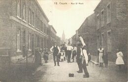 Couvin Rue St. Roch 1917 - Couvin