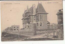 France 14 - Cabourg - La Terrasse  - Achat Immédiat - Cabourg