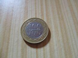 Bahreïn - 100 Fils Hamed Ben Issa 2005.N°535. - Bahrain