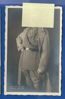 Carte Photo   REICHSKANZLER ADOLF H - Guerra 1939-45