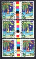 1989 - ISOLE COCOS -  Mi.  Nr. 2.17/219 - F.D.S. - (K-EA.30) - Kokosinseln (Keeling Islands)
