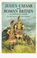Postcard - Ladybird Book Cover For - Julius Caesar And Roman Britain- 1959 Series 561 -  New - Books