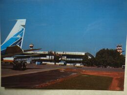 AEROPORT / AIRPORT / FLUGHAFEN    VIRACOPOS  BRESIL - Aérodromes