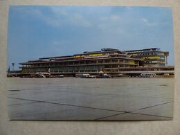 AEROPORT / AIRPORT / FLUGHAFEN    PARIS ORLY   EDITION PI N° 172 - Aérodromes