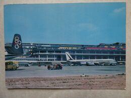 AEROPORT / AIRPORT / FLUGHAFEN    PARIS ORLY  B 707  AIR FRANCE     EDITION PI N° 116 - Aérodromes