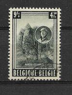 BELGIQUE  N° 940   OBLITERE - Usati