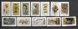 2020 - 241 - Cabinet De Curiosités - Used Stamps