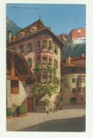 BOLZANO - CA DE BEZZI - AFFRANCATA - NV FP - Bolzano (Bozen)