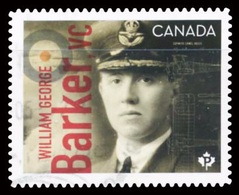 Canada (Scott No.3176 - Aviation Pioneers) (o) - 1952-.... Reinado De Elizabeth II