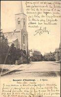 Souvenir D'Havelange - L'Eglise 1902 Nels (prix Fixe) - Havelange