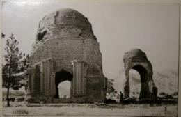 Afghanistan, افغانستان - Herat - Christ-e-Sharif - Mosque, Mosquee (?) - Afghanistan