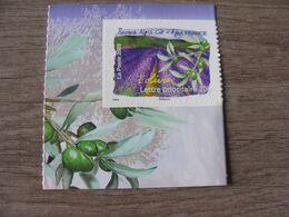 Flore Des Régions - La Flore Du Sud - L'olivier Et Champ De Lavande - N° AA 303 - Année 2009 - Neuf** - Francia