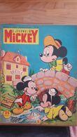 Le Journal De Mickey - N°23 - Journal De Mickey
