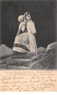 Russie - N°63622 - Princesse Géorgienne - Types Du Caucase - Rusland
