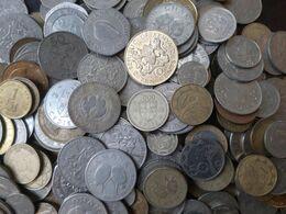 500 Gram Afrika Mix Munten - Mezclas - Monedas