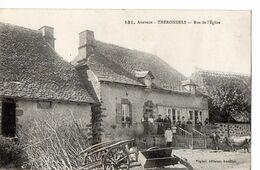 THERONDELS - Rue De L'Eglise - Sonstige Gemeinden