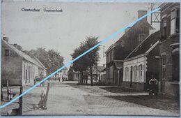 AK OOSTAKKER Evergem Lochristi Gent Groenenhoek - Evergem