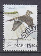 Denmark 2010 Mi. 1558   12.50 Kr Fyns Hoved Nature Natur Bird Vogel Oiseau - Danimarca