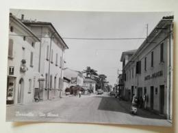 14- CARTOLINA BARICELLA - VIA ROMA - Parma