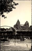 CPA Saint Aignan Loir Et Cher, L'Église - Other Municipalities
