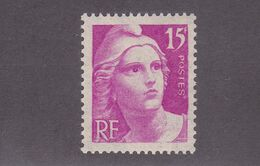 TIMBRE FRANCE N° 727 NEUF ** - 1945-54 Marianne Of Gandon