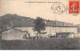 52 . N°205597. Thonnance Les Joinville. Café Du Canal - Sonstige Gemeinden