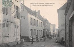 28 - N°111074 - Illiers - Rue Du Docteur Proust (Ancienne Rue Du Saint-Esprit) - Illiers-Combray