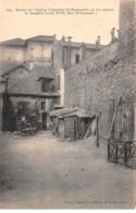 75. PARIS XI - N°67545 - Restes De L'Ancien Cimetière St-Marguerite Où Fut Enterré Le Dauphin Louis XVII, Rue St-Bernard - Arrondissement: 11