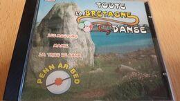 Toute La Bretagne Danse  Vol 2 - Discover - Country & Folk