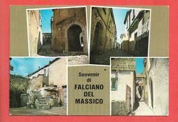Falciano Del Massico (CE) - Viaggiata - Italy