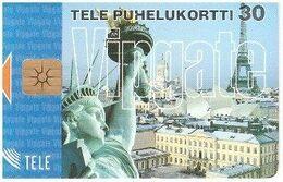 Finland Phonecard Tele S27 - Finlandia