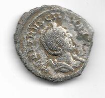 Antoninien D'Etruscille - 5. L'Anarchie Militaire (235 à 284)