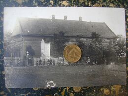 Târgu Mureş?-Marosvásárhely?-Photo Postcard-Monument  (4264) - Romania