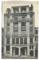 NANCY - La SOCIETE GENERALE - Banque - Nancy