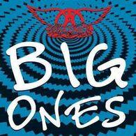 Aerosmith- Big Ones - Rock