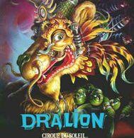 Cirque Du Soleil- Dralion - Musicals