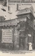 ***  24   ***  PERIGUEUX  Maison Renaissance Ancien Hotel Des Princes De Talleyrand-Périgord Neuve TTB - Périgueux