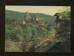 (30) : Vieille Demeure Cévenole Dominée Par Les Ruines Du Chateau De Bresis Dans La Haute Vallée De La Cèze - Unclassified