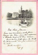 Environs De Thuin - Château De La Posture à Marbaix La Tour - 1902 - Thuin