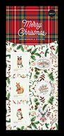 Liechtenstein (dieMarke) 2019 #130/32 Christmas. Fauna. Raccoon. Squirrel. Owl MNH ** - Liechtenstein