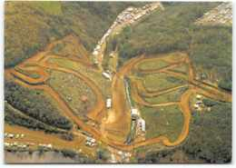 Thouars.  Moto-Club Thouarsais . Circuit Moto Cross De Pommiers - Thouars
