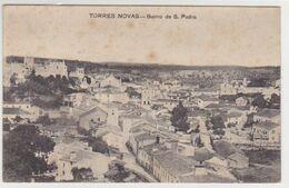 Portugal    - Torres Novas - Santarem