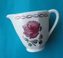 Pot à Lait Demi-porcelaine BADONVILLER France, Date De 1925 - Autres