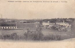 Portugal    - Torres Novas   1909 - Santarem