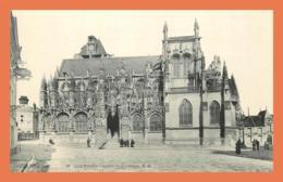 A722 / 021 27 - LOUVIERS Église Notre-Dame - Louviers