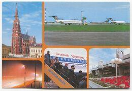 OSIJEK - CROATIA, AERODROM AIRPORT - Croatia