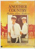 ANOTHER COUNTRY. CP Ed. NUGERON N° E 265 Avec Ruppert Everett Récompensé Festival De Cannes 1984 - Posters On Cards